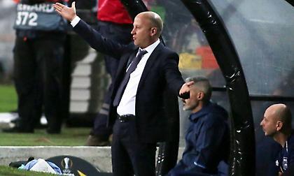 Νίκολιτς: «Χαρούμενος για την ομάδα μου, αλλά όχι για τον ΠΑΟΚ»