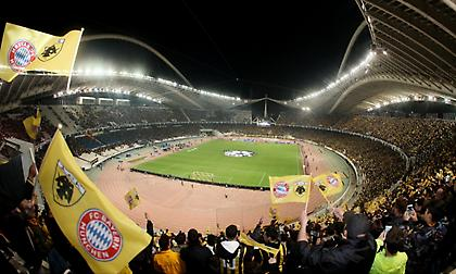 Λίγο πριν τον Άγιαξ το «ραντεβού» της ΑΕΚ με UEFA