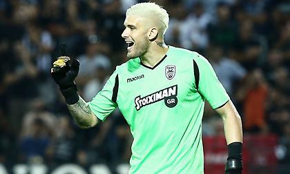 Πασχαλάκης: «Δεν μας βγήκε το ματς, πρέπει να βγούμε πιο δυνατοί» (video)