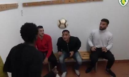 Το όμορφο video του Αήττητου για την πρώτη σεζόν της ομάδας στις επαγγελματικές κατηγορίες!