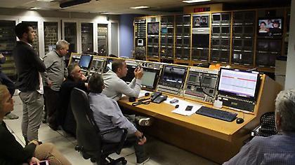Οι τελευταίες στιγμές του MEGA όπως τις έζησαν οι εργαζόμενοι (pics-video)