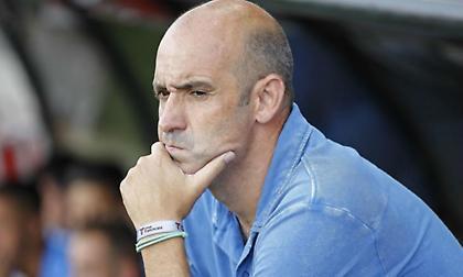 Στη Β' Ισπανίας ο πρώην προπονητής του Απόλλωνα Σμύρνης