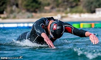 Ζήσε την απόλυτη XTERRA κολυμβητική εμπειρία