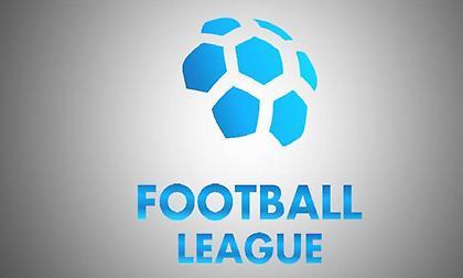 Ανακοινώθηκε η 2η αγωνιστική της Football League