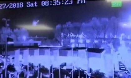 Βίντεο-σοκ: Η στιγμή της πτώσης του ελικοπτέρου του Σριβανταναπράμπα