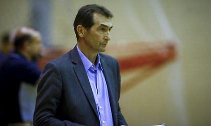 Ανδρεόπουλος: «Νίκησε η ομάδα που πίεσε περισσότερο στο σερβίς»