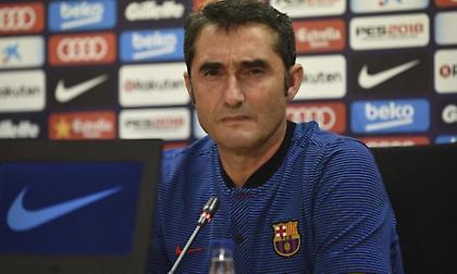 Βαλβέρδε: «Μετά τη νίκη στο Clasico σκέφτηκα ότι θα έχω υπερδυνάμεις, αλλά όχι»