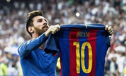 Το όνομα του Λιονέλ Μέσι θέλει να δώσει στο βραβείο του καλύτερου παίκτη της La Liga ο πρόεδρός της
