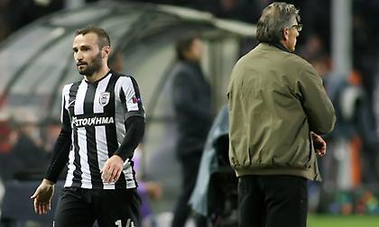 Σαλπιγγίδης: «Δεν μπορούν να χτυπήσουν τον ΠΑΟΚ, ο Άγγελος μπορεί να πάρει το 100% από κάθε παίκτη»