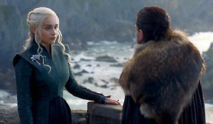 Αυτή είναι η πρώτη επίσημη φωτογραφία από την τελευταία σεζόν του Game of Thrones!