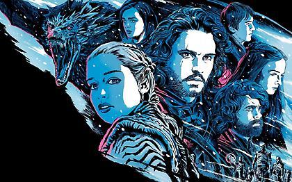 Αυτή είναι η πρώτη περιγραφή για το τελευταίο επεισόδιο του Game of Thrones!