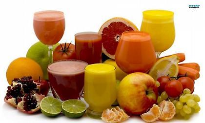 Τελικά ποια είναι η καλύτερη ώρα να πιεις ένα χυμό;