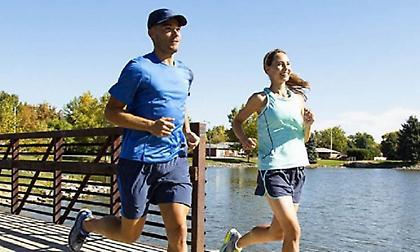 Τρέξιμο: Μικρό μπάτζετ, μεγάλα αποτελέσματα