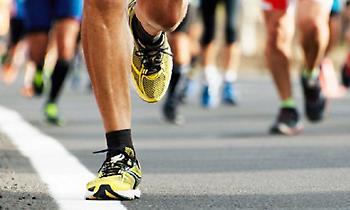 Δεν «σου βγαίνει» να τρέξεις σε μαραθώνιο; Μην το κάνεις…