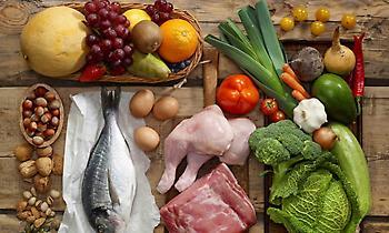 Διατροφικοί κανόνες που μπορούν να αλλάξουν ριζικά τη ζωή σας!