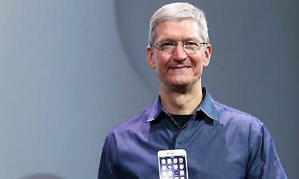Τιμ Κουκ: To 24ωρο του αφεντικού της Apple δεν θα το άντεχε ούτε υπεραθλητής