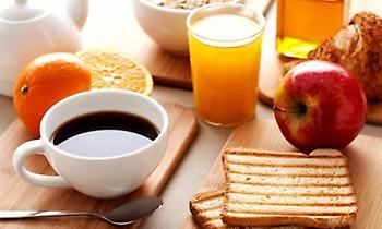 Τα λάθη που κάνετε στο πρωινό γεύμα και σας παχαίνουν!
