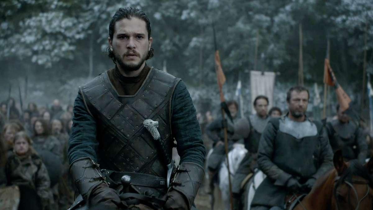 Αυτή θα είναι η μεγαλύτερη μάχη στην ιστορία του Game of Thrones!