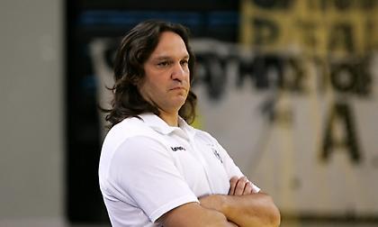 Αρβανίτης στον ΣΠΟΡ FM: «Το ελληνικό χάντμπολ μπορεί»