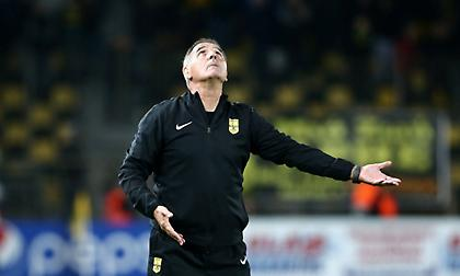 Ερέρα: «Το ποδόσφαιρο πολλές φορές είναι άδικο, χρειαζόμαστε δουλειά»