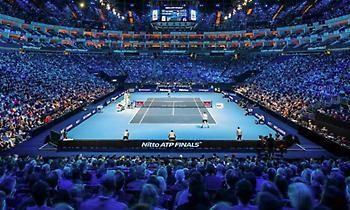 Οι όμιλοι των τελικών της ATP Tour