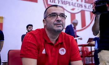 Κοβάτσεβιτς: «Με ικανοποιεί η σοβαρότητα που δείξαμε»