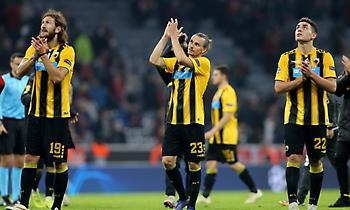 Κετσετζόγλου: «Είχε διάθεση και πλάνο η ΑΕΚ, υπάρχουν ελπίδες για την τρίτη θέση»