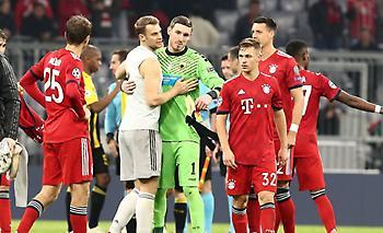 Νόιερ: «Δεν είμαστε η σούπερ Μπάγερν που θα έριχνε πέντε γκολ στην ΑΕΚ»