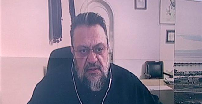 Χρυσόστομος: Μπιλιάρδο σε πλάτες κληρικών οι δηλώσεις περί 10.000 προσλήψεων