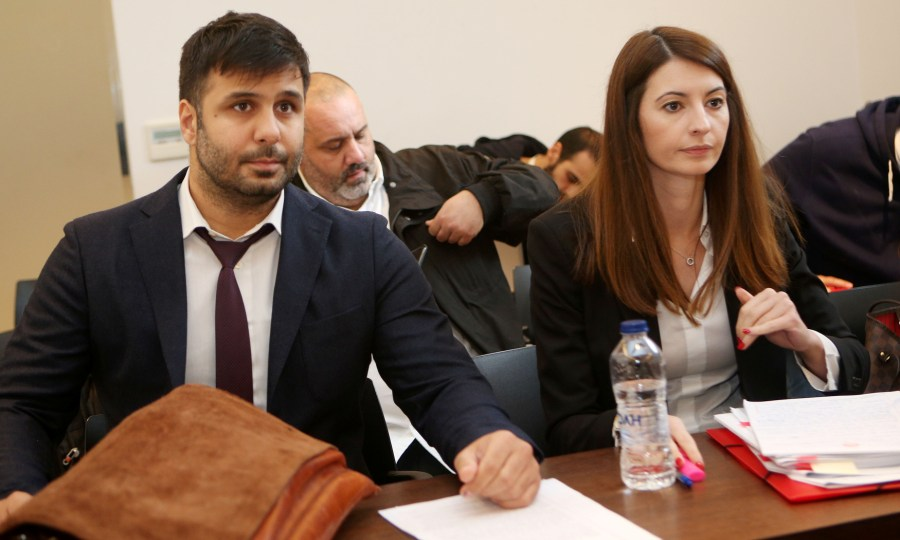 Δικηγόροι Ολυμπιακού: «Ήταν προβοκάτσια. Αφαίρεση βαθμών μόνο από τους ομίλους του Κυπέλλου»
