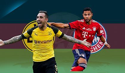 Κρίσιμο Klassiker στην Bundesliga