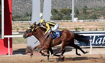 Ιπποδρομιακή γιορτή σήμερα στις Ελληνικές ιπποδρομίες με το τριπλό τζακ-ποτ στο ΣΚΟΡ 6!
