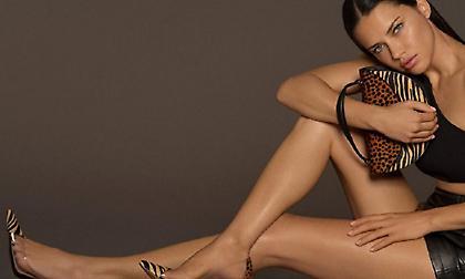 Adriana Lima: Δεν είναι πλέον «άγγελος» της Victoria's Secret μετά από 18 χρόνια (vid)
