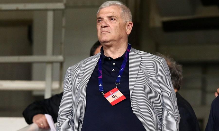 Μελισσανίδης στους παίκτες: «Αν δεν πάρουμε πρωτάθλημα θα είμαστε αποτυχημένοι και πρώτος εγώ»