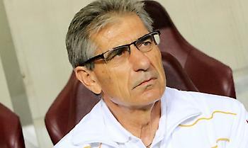 Περισσότερο προπονητής, παρά εκλέκτορας!