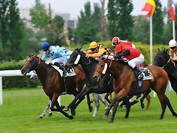 Και οι τρεις χώρες πληρώνουν καλά σήμερα Σάββατο στις ιπποδρομίες!