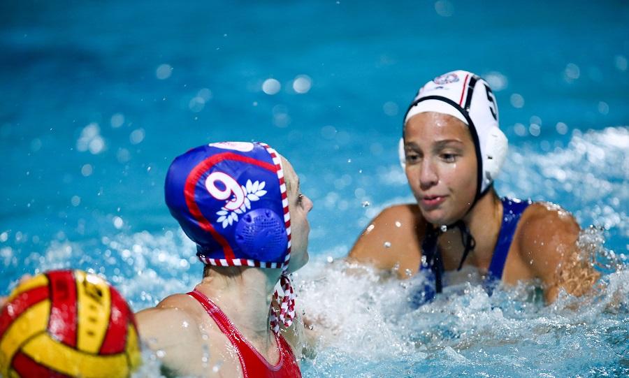 Βατή κλήρωση για Ολυμπιακό, δύσκολα για Βουλιαγμένη - Οικοδεσπότης ο Εθνικός