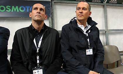 ΚΑΕ Ολυμπιακός: «Αποβολή από την Ευρωλίγκα του ΠΑΟ και του χυδαίου συκοφάντη Γιαννακόπουλου»