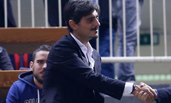 Δ. Γιαννακόπουλος: «Έριξαν λευκή πετσέτα και φταίω εγώ»