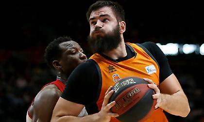 «Διπλός» Ντούμπλιεβιτς και επιστροφή στις νίκες για Βαλένθια