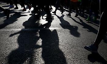 Καρέ καρέ ο 36ος αυθεντικός Μαραθώνιος της Αθήνας