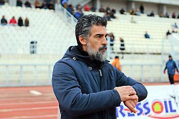 Νέος προπονητής στον Πανηλειακό ο Διγκόζης