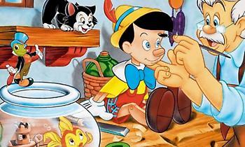 Η… απομυθοποίηση του Πινόκιο: Όταν λέμε ψέματα η μύτη μικραίνει!
