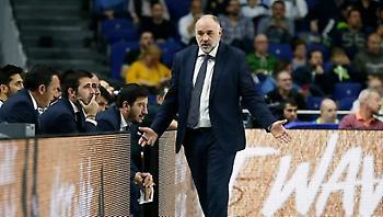Πάμπλο Λάσο: Έκτος σε νίκες στην ιστορία της ACB!