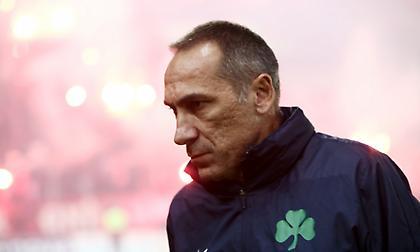 Παγκάκης: «Ο Δώνης απέδειξε ότι έχει επίπεδο και σαν άνθρωπος και σαν προπονητής»