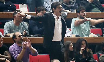 Ένωση Διαιτητών Euroleague: «Να αποδείξει ο κ. Γιαννακόπουλος όσα είπε»