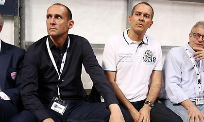 Κατήγγειλε Γιαννακόπουλο στον αθλητικό δικαστή της Ευρωλίγκας ο Ολυμπιακός