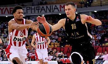 Ο Νέντοβιτς θέλει να δει και στο μπάσκετ να… ανταλλάσσουν φανέλες!