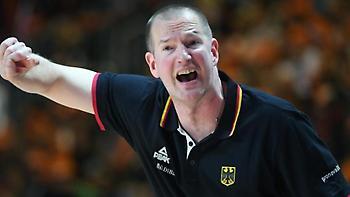 Χωρίς παίκτες Ευρωλίγκας και με τέσσερις ρούκι η Γερμανία με Ελλάδα