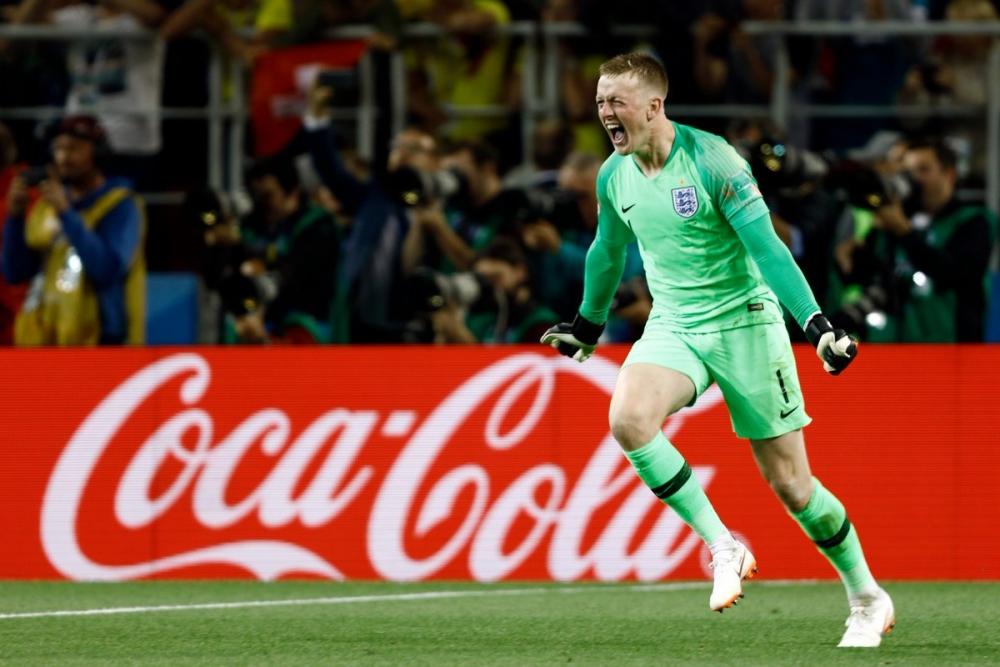 e997f00034ec Η Αγγλία... προβάρει τα ρούχα για το Euro 2020 - Αρθρογραφίες ...